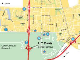 davis map uc davis housing maps