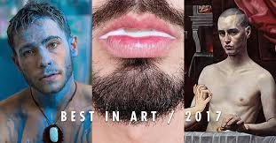 Challenge Best 31 Works Of From 2017 That Challenge And Stimulate