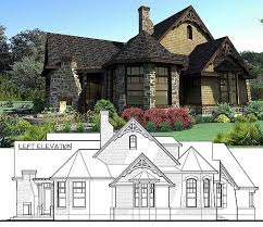 French Country European House Plans 24 Best European House Plans Living The U201cold World U201d Dream At Home