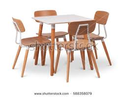 Luxury Dining Table And Chairs Dining Table Chairs Stock Photo 387269107 Shutterstock