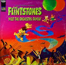 flintstones u0027 meet orchestra family u201d 1968