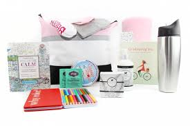 Chemo Gift Basket Chemotherapy Care Package For Her U2013 Includes Skin Care Products