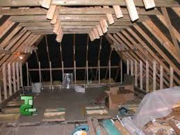 Truss Loft Conversion To Bedroom And Office Knaresborough YouTube - Convert loft to bedroom