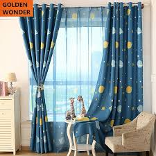 Green Kids Curtains Aliexpress Com Buy New Arrival Cartoon Children Curtain Living