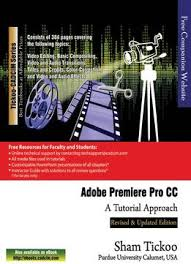 adobe premiere pro tutorial in pdf adobe premiere pro cc a tutorial approach ebooks pinterest