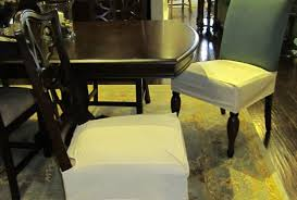 dining room awesome dining room chair covers striped intriguing