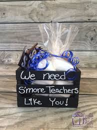 halloween gift ideas for teachers we need smore teachers like you crafts pinterest