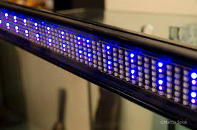 fluval led light 48 product review hagen fluval sea led light reefs com