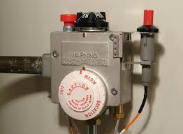 lighting a gas water heater how to check the pilot light on your gas water heater in lake