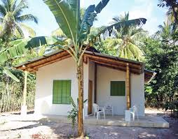 Native House Design Co2 Bambu Brings Low Cost Low Carbon Bamboo Housing To Nicaragua