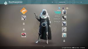 destiny 2 highest light level 10 things you might like to know before jumping into destiny 2