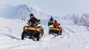 atv northern lights tour iceland icelandic bachelor s weekend atvs burgers clay pigeon shooting