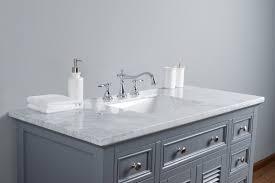 Bathroom Vanity 48 X 18 Longshore Tides Gowan 48