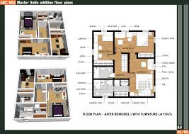 master bedroom floor plans with bathroom walk through robe to