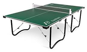 eastpoint sports table tennis table amazon com eastpoint sports 15mm fold n store table tennis table