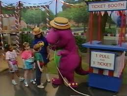 Luci Barney Wiki Fandom Powered by Carnival Of Numbers Barney Wiki Fandom Powered By Wikia