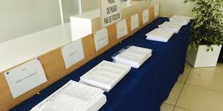 les bureaux de vote collectivité territoriale unique en corse les bureaux de vote ont