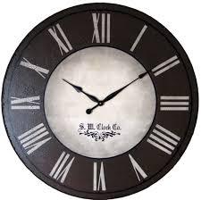 30 inch wall clock india wall clocks decoration