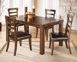 fine simple wood dining room chairs metal table more intended