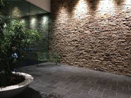 Slate Cladding For Interior Walls Best 25 Indoor Stone Wall Ideas On Pinterest Stacked Stone
