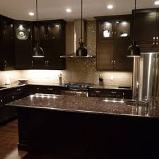 kitchen design dark cabinets kitchen design ideas