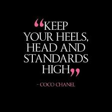 Coco Chanel Meme - short and inspiring coco chanel quotes golfian com