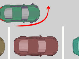3 ways to reverse into a car parking space wikihow