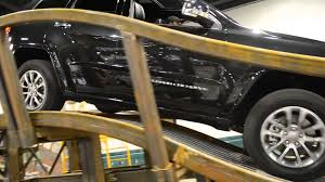 jeep grand cherokee camping 2014 2015 jeep grand cherokee suspension and chasis youtube