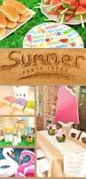 backyard summer party ideas by julie verville summer parties and