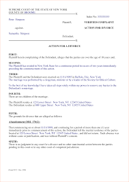Post Marital Agreement Template Template For Divorce Agreement Divorce Agreement Template Free