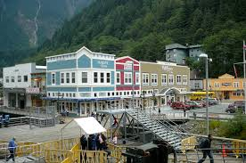 Juno Alaska Map by Juneau Alaska Really Fell In Love With This Little Town And It