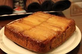 jamaican spiced pineapple upside down cake pie versus cake