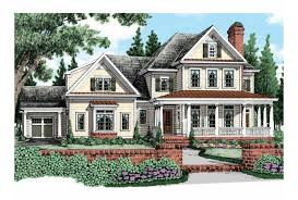 large farmhouse plans cottage country farmhouse design large 6 bedroom farmhouse plans