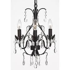 Miniature Chandelier Crystal Mini Chandeliers For Less Overstock Com