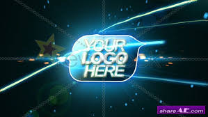 after effects free text templates logo animation 2 after effects project revostock free after