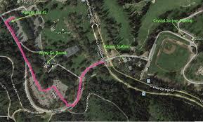 griffith park map explore griffith park los angeles hiking los angeles ca