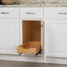 home depot kitchen cabinet organizers design trends 11 5 in wood cabinet organizer 4221 1 the