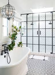 Best  Moroccan Tile Bathroom Ideas On Pinterest Moroccan - Modern subway tile bathroom designs