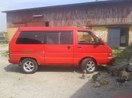 nissan vanette bkj34 1992 nissan vanette specs photos modification info at