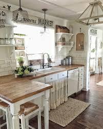 Farm Kitchen Ideas Farm House Kitchen Best 25 Farmhouse Kitchens Ideas On Pinterest