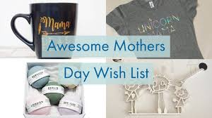 awesome mothers day gifts mothers day gift ideas from etsy awesome mothers day gifts