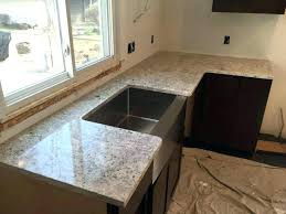 solid surface farmhouse sink highpoint collection white 30 inch solid surface reversible stone 30