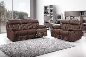 Small Leather Sofa Brown Leather Reclining Sofa Brown Leather Recliner Sofa Uk Ellis