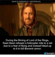 Sean Bean Meme Generator - lord of the rings sean bean meme generator jewelry