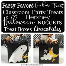 party favors halloween it u0027s written on the wall halloween smiling jack party favors