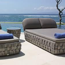 Skyline Design Strips Side Table Houseology - Skyline outdoor furniture