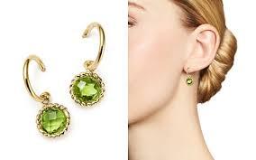 Peridot Chandelier Earrings Green Earrings Bloomingdale U0027s