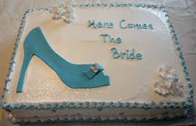 bridal shower cakes bridal shower cake designs
