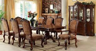 formal dining room table creates a scenery that will make pleasure modern formal tables