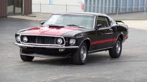 1969 Black Mustang Ford Mustang Other 1969 Black For Sale 9t02h167033 1969 Mach 1